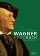 Cover: Wagner-Handbuch