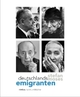 Cover: Moses, Stefan: Deutschlands Emigranten