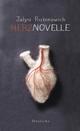 Cover: Herznovelle