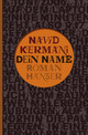 Cover: Kermani, Navid: Dein Name