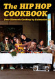 Cover: Cutmaster GB. HipHop Cookbook - Four Elements Cooking. Frome Here to Fame Publishing, Berlin, 2012.