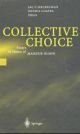 Cover: Dennis (Hrsg.) Coates / Jac C. Heckelman (Hg.). Collective Choice - Essay in Honor of Mancur Olson. Springer Verlag, Heidelberg, 2003.