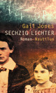 Cover: Gail Jones: Sechzig Lichter. Roman