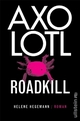 Cover: Axolotl Roadkill