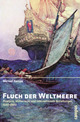 Cover: Michael Kempe: Fluch der Weltmeere. Piraterie, Völkerrecht und internationale Beziehungen 1500-1900