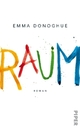 Cover: Raum