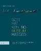 Cover: Gott hat kein Museum. No Museum Has God