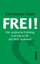 Cover: Frei
