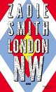 Cover: Zadie Smith: London NW. Roman
