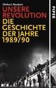 Cover: Unsere Revolution