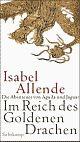 Cover: Im Reich des Goldenen Drachen