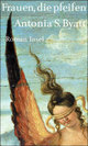 Cover: Frauen, die pfeifen